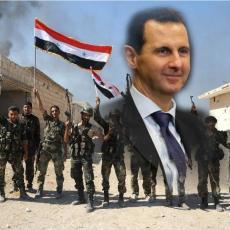 RUSIJA I IRAN POSTIGLI POBEDONOSNI DOGOVOR: Radosne vesti stižu u Siriju, zemlja će konačno odahnuti