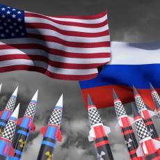 RUSIJA I SAD OBAVILE RAZGOVOR O KONTROLI NAORUŽANJA! Oglasilo se rusko ministarstvo spoljnih poslova