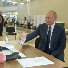 RUSIJA IDE NA IZBORE: Vladimir Putin potpisao ukaz, poznat datum glasanja