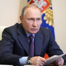 RUSIJA IDE POD KLJUČ NA DESET DANA: Putin ništa ne prepušta slučaju, zdravlje građana mu je najbitnije