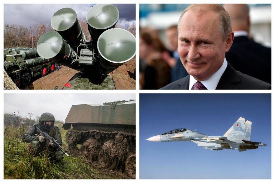 RUSIJA PORUČILA AMERICI: Manite se zavere da srušite Kalinjingrad! Ne rizikujte i ne kačite se s našim vojnicima!