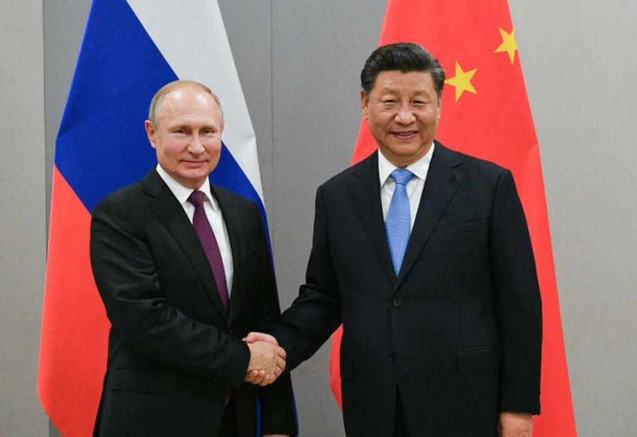 RUSIJA PROTIV KINE PROTIV AMERIKE: Da li je 2021. godina kada će se obistiniti Orvelova 1984?