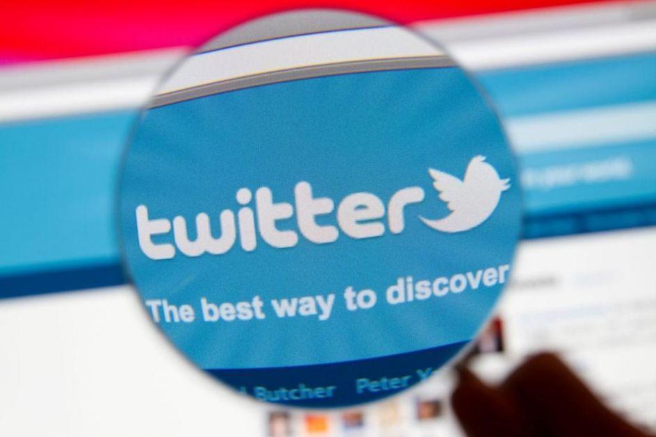 RUSIJA: Tviter krši zakon, ne briše zabranjeni sadržaj! Sporno više od 2.800 tvitova!