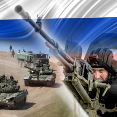 RUSIJA UPOTREBILA NOVO ORUŽJE U SIRIJI: Džihadisti nisu trepnuli, a već su bili mrtvi (VIDEO)