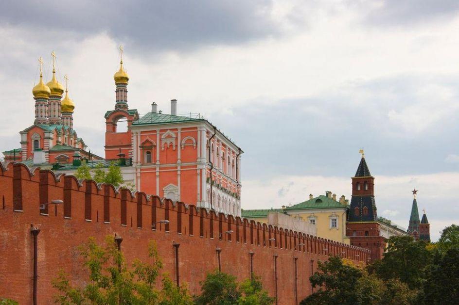 RUSIJA UZVRAĆA UDARAC: Nemačke diplomate proglašene personama non grata, imaju 7 dana da napuste zemlju