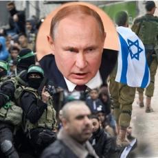 RUSIJA ŽELI DA POMIRI PALESTINU I IZRAEL, POSTOJI NAČIN: Najveći problem predstavljaju tri ključne prepreke!