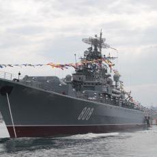 RUSKA POBEDA! Otvoren Kerčki moreuz, Ukrajinci i dalje U PANICI, Rusi opet POKAZALI MOĆ (VIDEO)