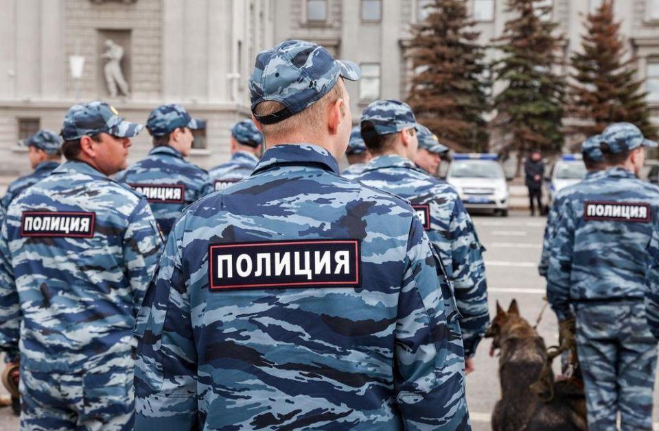 RUSKA POLICIJA UBILA TERORISTU TINEJDŽERA (16): Izbo policajca i hteo da zapali stanicu
