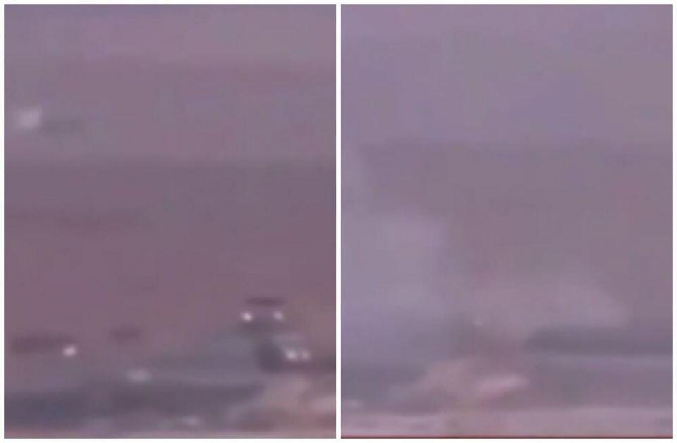 RUSKA RAKETA BILA FATALNA ZA IZRAELSKO OKLOPNO VOZILO: Hamas nije imao milosti prema ljutom neprijatelju! VIDEO