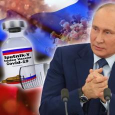 RUSKA VAKCINA ĆE ZAUSTAVITI PANDEMIJU?! Evropski mediji jasni, ali postavlja se samo jedno pitanje!
