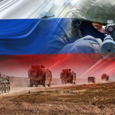 RUSKA VOJSKA IH SVE DRŽI NA NIŠANU: Planovi Turske pali u vodu, Putin ponovo maestralno odigrao