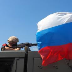 RUSKE SNAGE U SIRIJI STAVLJENE U PRIPRAVNOST: Vojska patrolira na severoistoku, spremaju li militanti akciju?