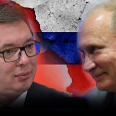 RUSKI I SRPSKI PREDSEDNIK PO 17. PUT! Vučić otkrio kada i gde će se sastati sa Putinom!