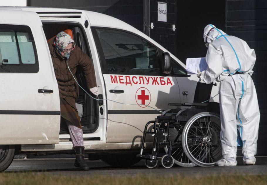 RUSKI NAUČNICI O PANDEMIJI KORONE: Kolektivni imunitet na virus može da se razvije do sledećeg leta