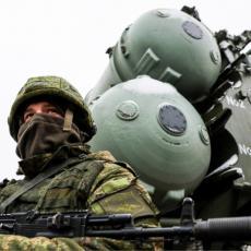 RUSKI POSLANIK ZAPUŠIO USTA ZAPADU: Ako neko napadne Krim uslediće jeziv odgovor (FOTO/VIDEO)