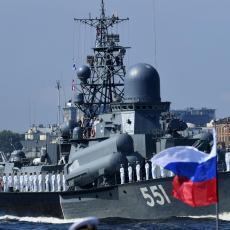 RUSKI RATNI BROD UPLOVIO U LUKU SUDANA: Ivan Hurs je jedna od najvažnijih karika ruske flote, ovo je njegova namena