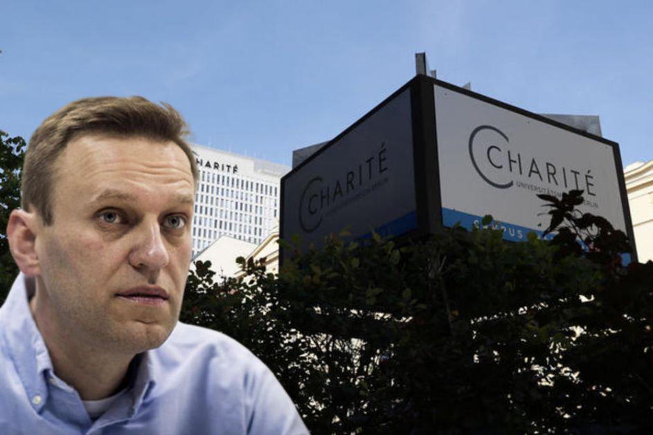 RUSKO GENERALNO TUŽILAŠTVO: Nemačka prikriva prave činjenice oko trovanja Navaljnog