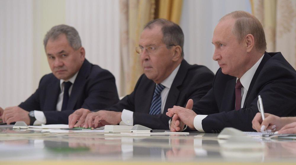 RUSKO MINISTARSTVO INOSTRANIH POSLOVA: Ko ne sluša Lavrova, slušaće Šojgua!
