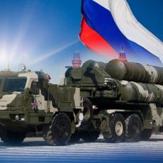 RUSKO MOĆNO ORUŽJE ŽELE SVI: Mnoge države zainteresovane za kupovinu sistema S-400
