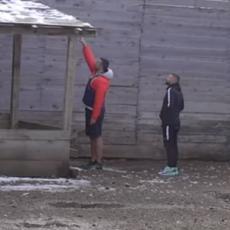 RUTA ZA BEKSTVO! Odlučio je da pobegne iz Zadruge, Tomović mu pokazao put! PROVERENO! (VIDEO)