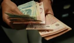 RZS: Prosečna neto zarada u avgustu 2019. godine 54.115 dinara
