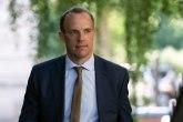 Rab: Velika Britanije želi da se smanje tenzije sa EU