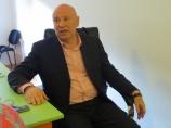 Radan Ilić predložen za novog predsednika Komisije za izbor direktora u Nišu