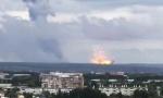 Radioaktivni oblak u zoni ruskog grada Severodvinska