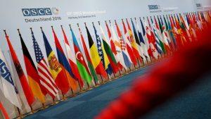 Radna grupa za unapređenje izbornog procesa u Srbiji razgovarala s predstavnicima OEBS