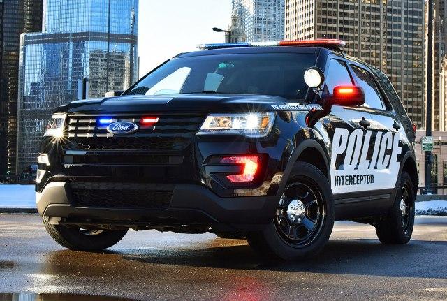 Radnici tražili da više ne prave vozila za organe reda zbog policijske brutalnosti