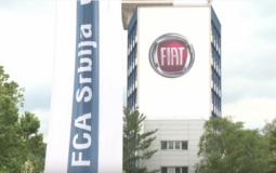 Radnicima FCA u Kragujevcu produženo plaćeno odsustvo do utorka