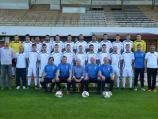 Radnički Pirot najavljuje ravnopravnu borbu u Prvoj ligi Srbije