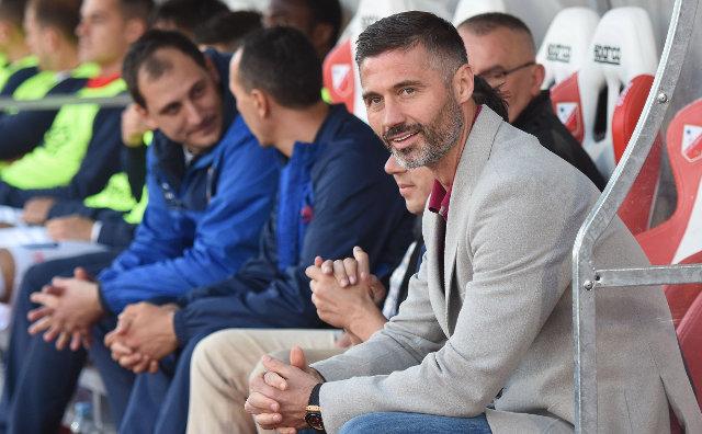 Radnički predstavio četvrtog trenera ove sezone, debituje protiv bivšeg kluba!