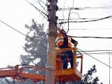 Radnik ispao iz korpe sa visine od 8 metara, čeka se izveštaj Inspekcije rada