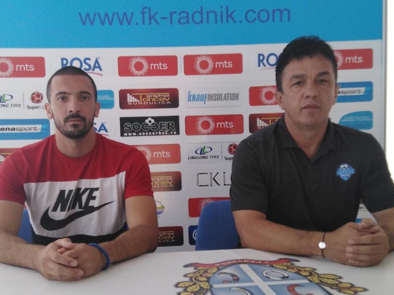 Radnik pred Partizan: Do bodova uz dosta borbe i koncentracije