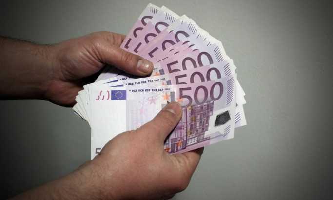 Radnik primio platu 300 hiljada evra višu od očekivane