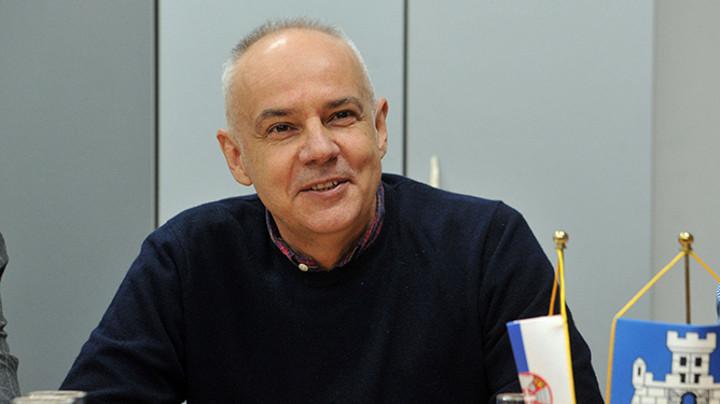 Radojičić: Cilj da Beograd 2023. godine organizuje kongres kardiologa