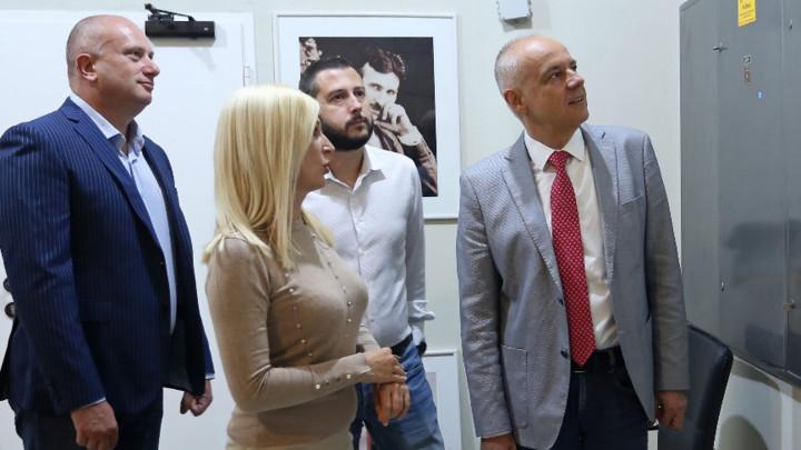 Radojičić: Muzej Nikole Tesle beleži rekordnu posećenost (FOTO)