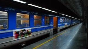 Radojičić: Od sutra vozom iz Lazarevca i Barajeva direktno do centra