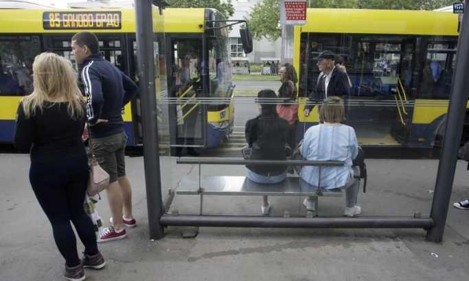 Radojičić: Plaćanjem karata do boljeg gradskog prevoza