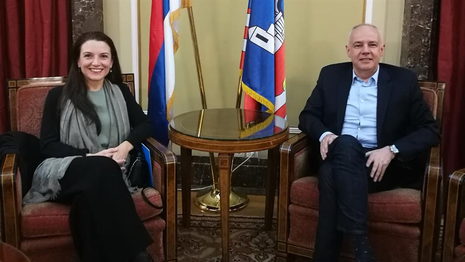 Radojičić najavio novi zdravstveni model za najmlađe