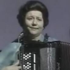 Radojka Živković je ušla u Ginisovu knjigu rekorda! 1956.godine je snimljen dokumentarni film o njoj!