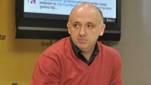 Radomirović (UNS): Važno je da mediji budu na strani žrtava silovanja