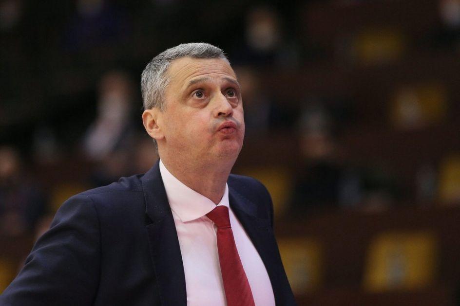 Radonjić: Poštujemo Igokeu, želimo finale; Bajić: Jedinstvena prlika za klub