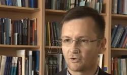 Radosavljević: Rebalansom budžeta povećava se zaduživanje za još 2,5 milijardi evra