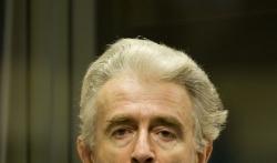 Radovan Karadžić će u Velikoj Britaniji izdržavati zatvorsku kaznu