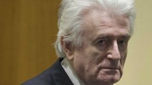"Radovan Karadžić kao ""isceljitelj"""