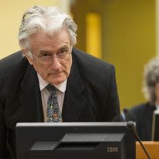 Radovana Karadžića prebacuju u drugi zatvor: Poznato na koju lokaciju