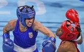 Radovanović: Neću stati, daću sve od sebe za medalju
