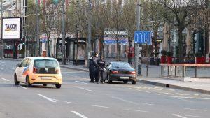 Radovanović: Trenutno nema potrebe za celodnevnom izolacijom